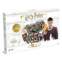 WINNING MOVE - Jeu Cluedo Harry Potter  - Nouvelle édition
