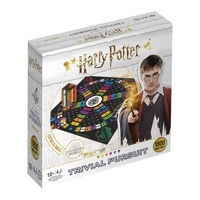 WINNING MOVE - Jeu Trivial Pursuit Harry Potter Edition Ultimate