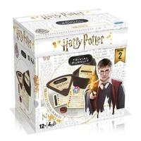 WINNING MOVE - Jeu Trivial Pursuit voyage Harry Potter Vol.2