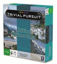 WINNING MOVE - Trivial Pursuit Rhône-Alpes