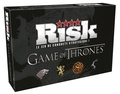WINNING MOVES - dvf jeu risk games of thrones ed collector