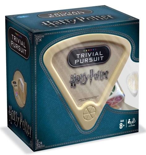 WINNING MOVES - dvf jeu trivial pursuit voyage harry potter