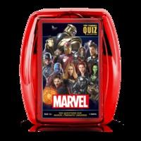 WINNING MOVES - Jeu Quiz Marvel Cinematic Universe