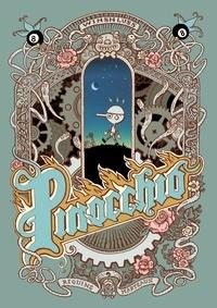 Winshluss - Pinocchio.