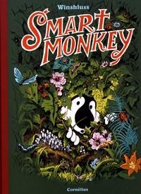 Winshluss - Smart monkey.