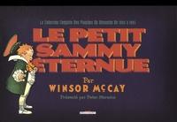 Winsor McCay - Le petit Sammy éternue.