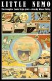 Winsor McCay - Little Nemo - The Complete Comic Strips (1905 - 1914) by Winsor McCay (Platinum Age Vintage Comics).