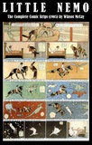 Winsor McCay - Little Nemo - The Complete Comic Strips (1905) by Winsor McCay (Platinum Age Vintage Comics).
