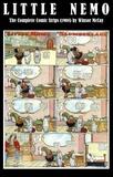 Winsor McCay - Little Nemo - The Complete Comic Strips (1908) by Winsor McCay (Platinum Age Vintage Comics).
