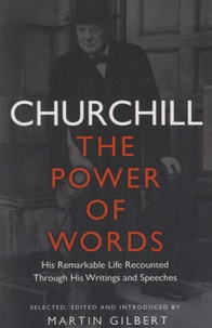 Deedr.fr Churchill, The Power of Words Image