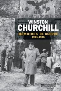 Téléchargement de livres audio sur ipad 2 Mémoires de guerre  - Tome 2, Février 1941-1945 (Litterature Francaise) 9782847347067 iBook