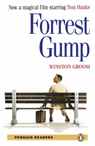 "Winston Groom - ""Forrest Gump"": Level 3."