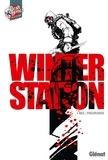 Christophe Bec - Winter Station.
