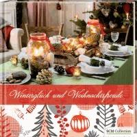 Winterglück und Weihnachtsfreude.