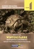 Winterstarre bei Europäischen Landschildkröten - Naturnahe Vorbereitung und erfolgreiche Überwinterung.