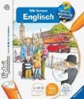 Wir lernen Englisch - Mit über 600 Sounds.