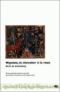 Wigalois, le chevalier à la roue. Roman allemand du 13e siècle.pdf