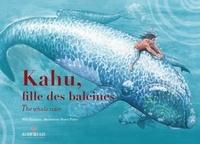 Witi Ihimaera - Kahu, fille des baleines.