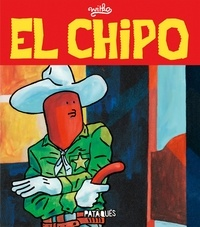 Witko - El Chipo.