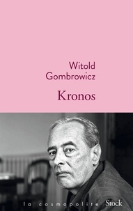 Witold Gombrowicz - Kronos.