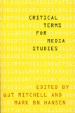 WJT Mitchell - Critical Terms for Media Studies.