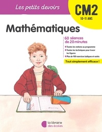 Wladimir Brennan - Mathématiques CM2.