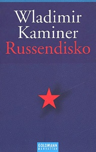 Wladimir Kaminer - .