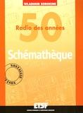 Wladimir Sorokine - Schémathèque Radio des années 50.