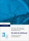 Wo bleibt die Aufklärung? - Aufklärerische Diskurse in der Postmoderne. Festschrift für Thomas Stamm-Kuhlmann.