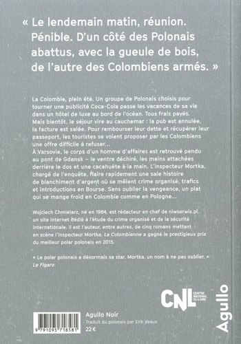 La Colombienne