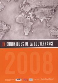 Wojtek Kalinowski - Chroniques de la gouvernance.