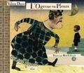 Wolf Erlbruch et Valérie Dayre - L'Ogresse en pleurs.