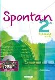 Wolf Halberstadt - Allemand 2e A2-B1 Spontan. 1 DVD