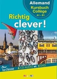 Allemand collège - Avec 6 CD audio + 3 DVD.pdf