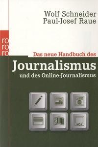 Das neue Handbuch Des Journalismus - Und Des Online-Journalismus.pdf