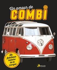 Un amour de Combi - Wolff Weber pdf epub