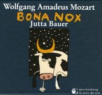Wolfgang-Amadeus Mozart - Bona nox.