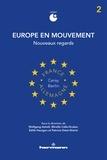Wolfgang Asholt et Mireille Calle-Gruber - Europe en mouvement - Volume 2, Nouveaux regards.