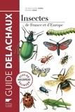 Wolfgang Dierl et Werner Ring - Insectes de France et d'Europe.