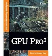GPU Pro 3- Advanced Rendering Techniques - Wolfgang-F Engel | Showmesound.org