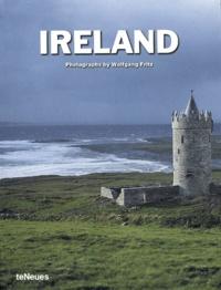 Deedr.fr Ireland Image