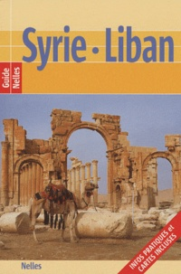 Wolfgang Gockel - Syrie Liban.