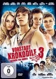 Wolfgang Groos - Vorstadt Krokodile 3. 1 DVD