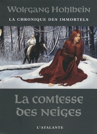 Deedr.fr La chronique des immortels Tome 6 Image