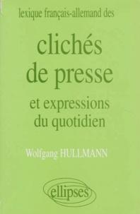 Rhonealpesinfo.fr Clichés de presse - Et expressions du quotidien, lexique français-allemand Image