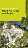 Wolfgang Lippert - Fleurs de haute-montagne.