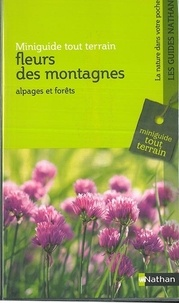 Wolfgang Lippert - Fleurs des montagnes.