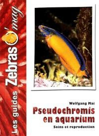 Pseudochromis en aquarium - Soins et reproduction.pdf