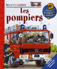 Wolfgang Metzger - Les pompiers.