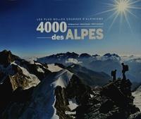 Wolfgang Pusch et Helmut Dumler - 4000 des Alpes - Les plus belles courses d'alpinisme.